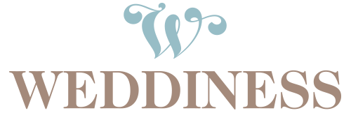 Weddiness Logo